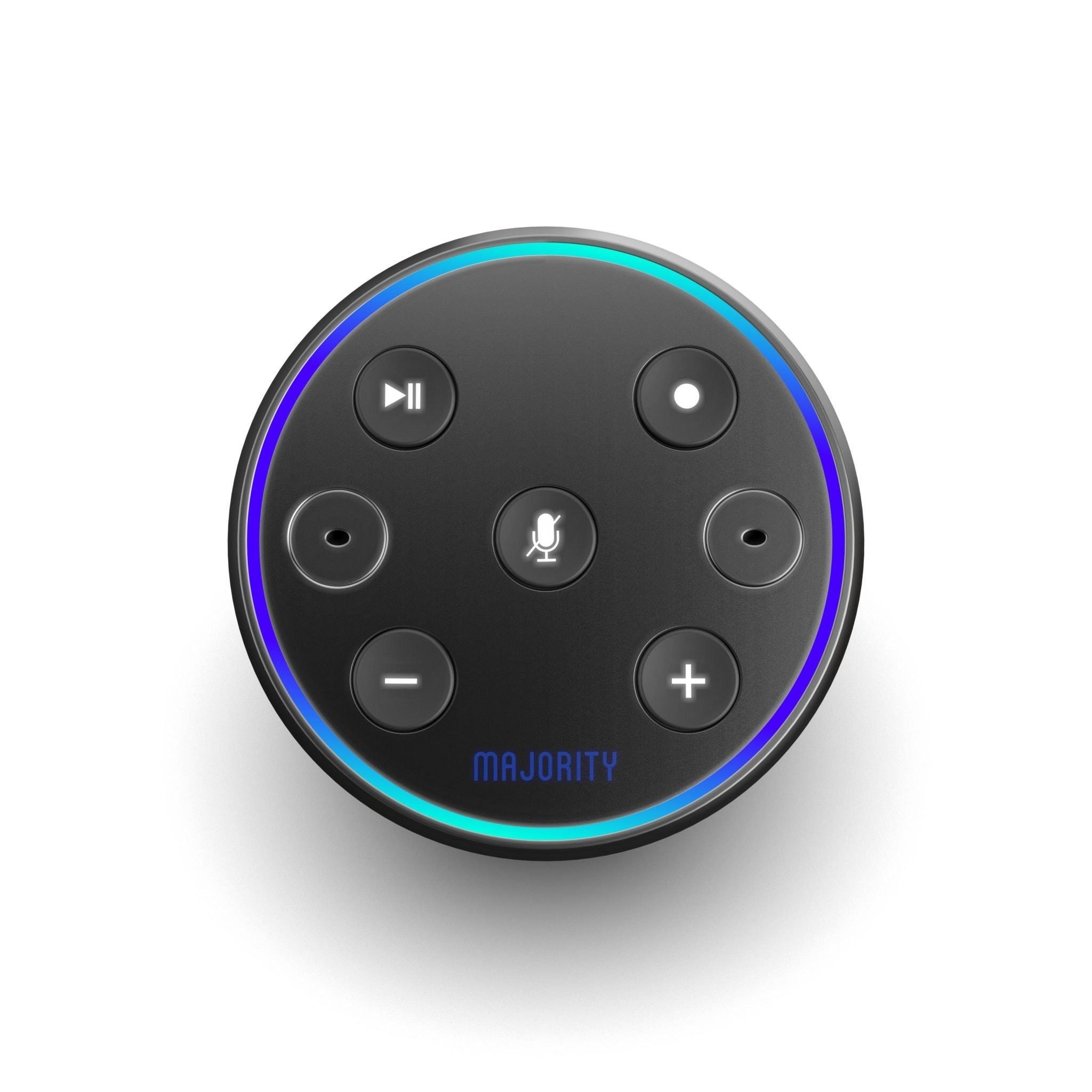 Majority Darwin Alexa Socket Speaker