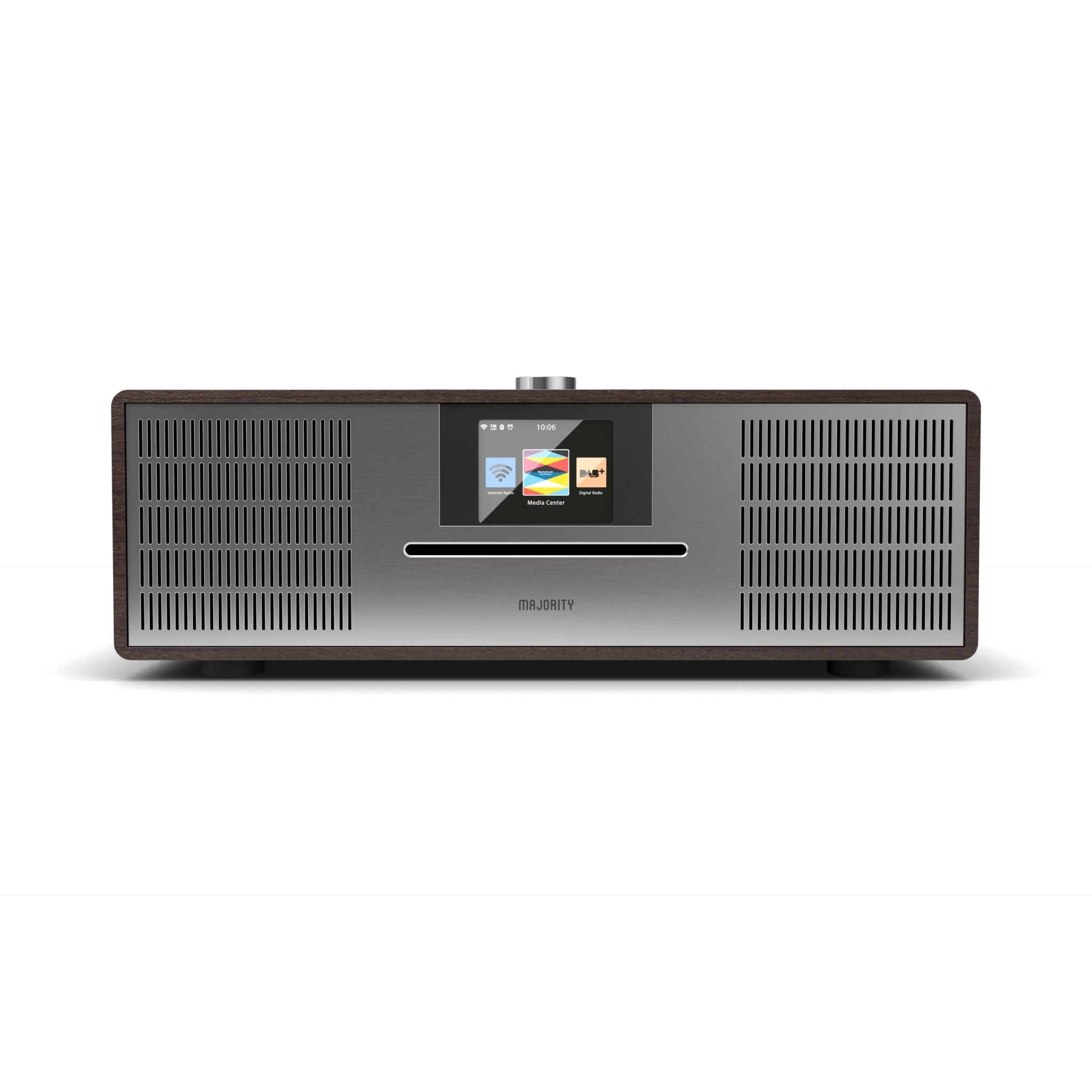 Majority Willingham DAB Radio Music System