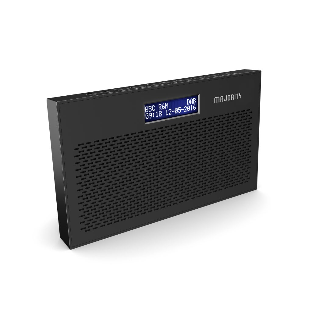 Majority Histon II DAB Radio