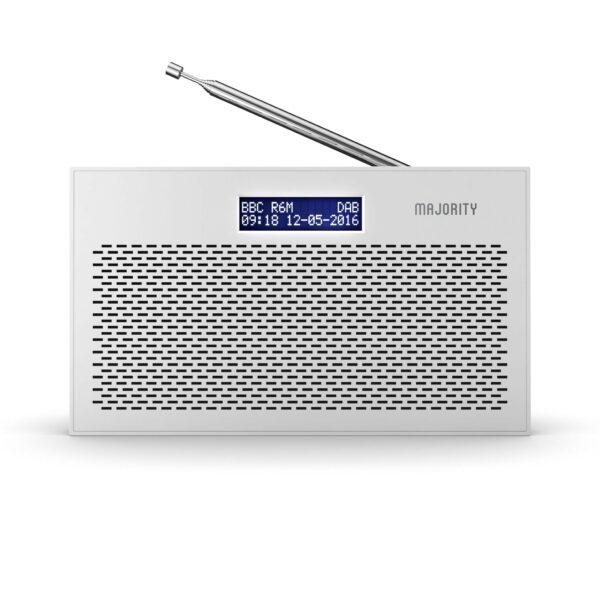 Majority Histon II DAB Radio